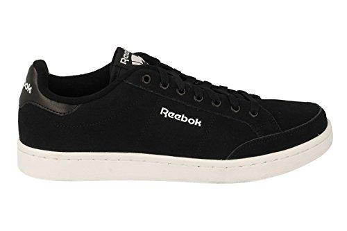 Reebok Royal Smash Sde - Zapatillas de deporte Hombre Negro  (Black / White)