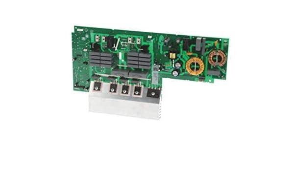 Módulo de potencia referencia: 00446987 para mesa de horno Bosch ...