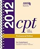 CPT Professional 2012, American Medical Association Staff, 1603595686