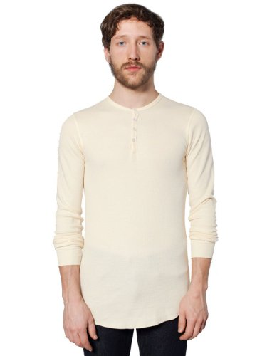 american-apparel-baby-thermal-long-sleeve-henley-creme-medium