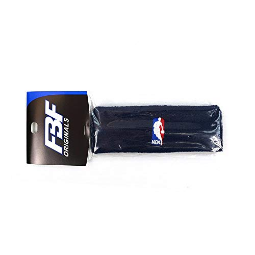 FBF Originals (1) Official NBA Dribbler Authentic On-Court Navy Blue 2.5