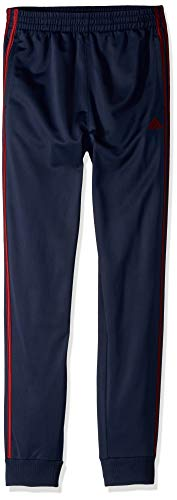 (French Toast Boys' Big Oldschool Jogger Pant, Dark Navy OS, X-Large)