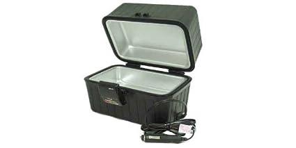 Roadpro 12-volt Portable Stove Black Camping Picnic Warm Food Buy Now 12-volt Portable Appliances