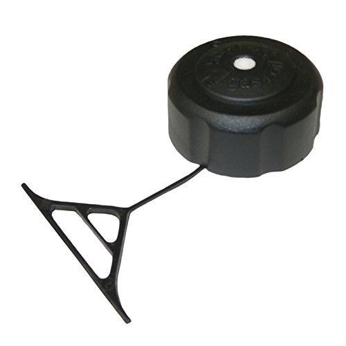 Homelite/Ryobi 308642001 Fuel Cap Assembly w/Retainer - K