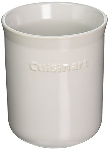 Cuisinart Ceramic Crock, White