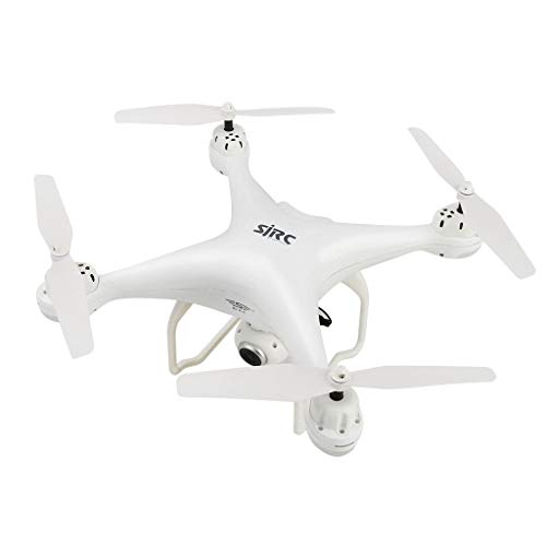 WANG XIN UAV Aerial Photography GPS Positioning Fixed Height Automatic Following Automatic Return Remote Control Aircraft Quadcopter by WANG XIN (Image #3)