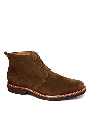 Bottes Boot Cognac brown 907 Bottines Homme Et Ankle Sebago Classiques Suede q5n7BCt