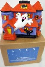 Boo Drop Inn Howling Haunted House Halloween 5