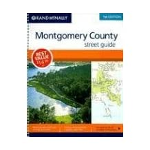 Rand McNally Montgomery County Texas: Street Guide