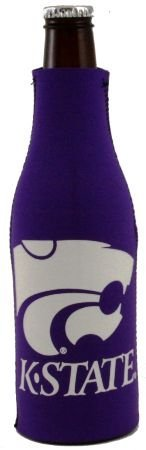 Kansas State Wildcats Bottle SuitクージーCoozie Cooler B002NLTYQ0