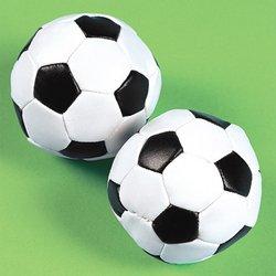 Soccer Balls (6 Dozen) - Bulk