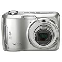 Kodak EasyShare C195 Digital Camera Overview Review Image