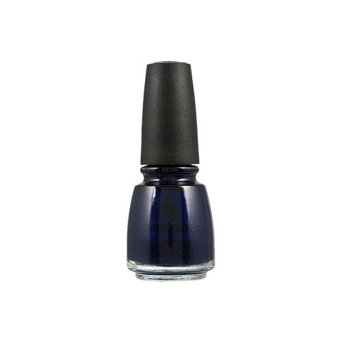 (China Glaze Nail Lacquer, Up All Night, 0.5 Fluid)