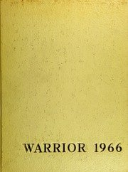 (Reprint) Yearbook: 1966 Washington High School Warrior Yearbook Sioux Falls - Falls Sioux Sd Stores