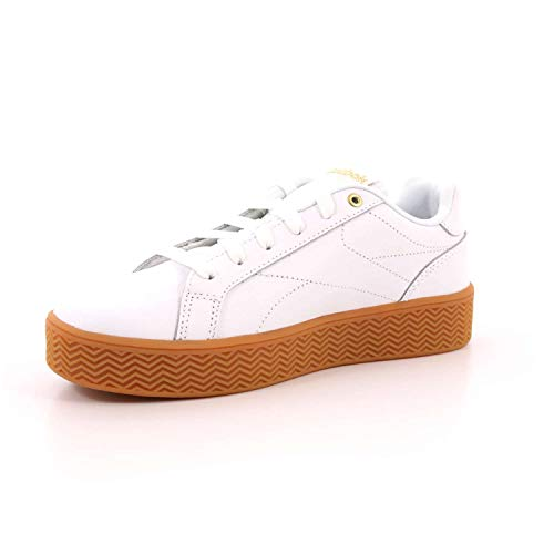 Reebok Complete 000 Royal Deporte Zapatillas gold Para Mujer Pfm Multicolor Metallic De white gum wOw5rqd