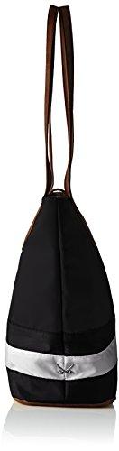 Multicolore Black bandoulière sac 102 Sansibar White Cognac UCq4CE