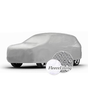 Car Cover Store 100% Waterproof Car Cover for International Scout II Sport Utility 2-Door - 5 Layer by Car Cover Store