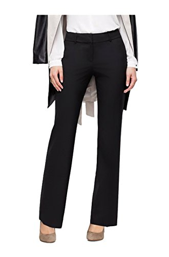 2LUV Women's Formal Yoga Dress Pants