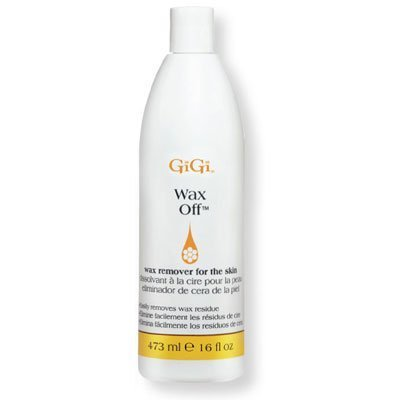 Gigi Wax Off - 16 oz - 3 pack