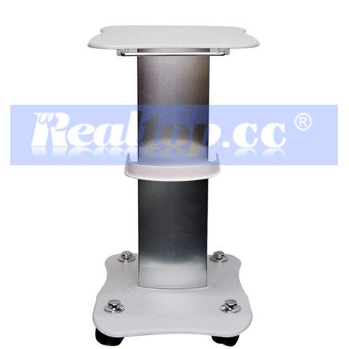 Trolley Roller Mobile cart Assembled Stand Holder for ultrasonic cavitation hifu face Lift Machine