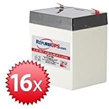 APC Smart-UPS RT 3000 (RT3000) - Brand New Compatible Replacement Battery Kit