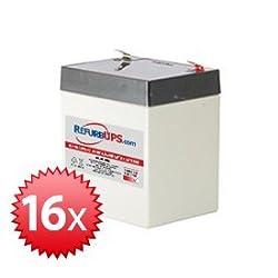 APC Smart-UPS RT 3000 (SURT3000XLT) - Brand New Compatible Replacement Battery Kit