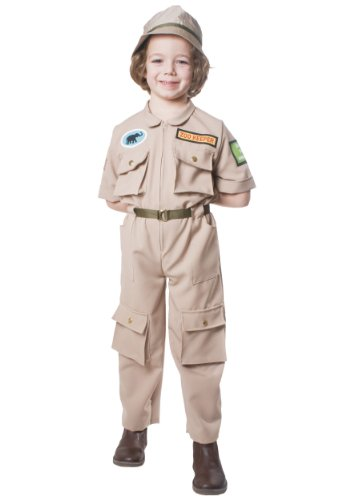 Zookeeper Kids Costume - Zookeeper Costumes
