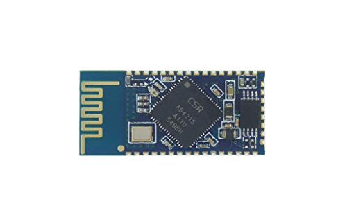 Taidacent BTM625/CSRA64215 Bluetooth 4.2 Audio Module TWS/aptx-ll Differential Analog Audio Output ()