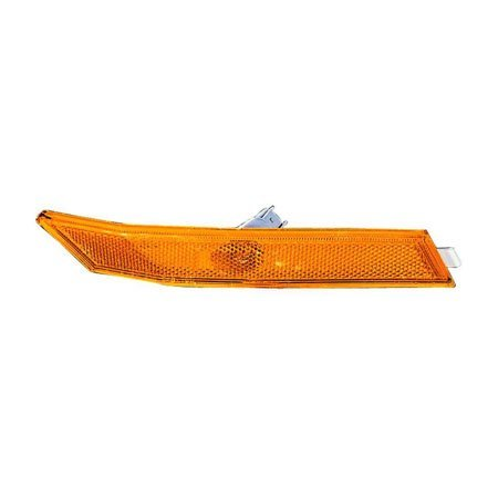 Depo 331-1421R-AF Marker Lamp Assembly (Ford Fusion/Mercury Milan 06-09 Side Marker Lamp Assembly Passenger Side Nsf)