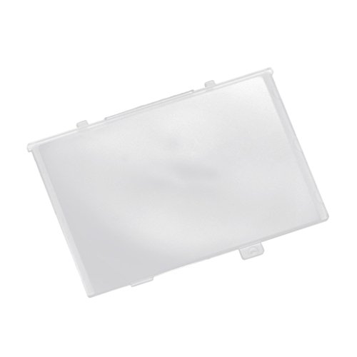 (SM SunniMix Camera Focus Focusing Screen Frosted Glass Replace Parts for Canon EOS 80D)