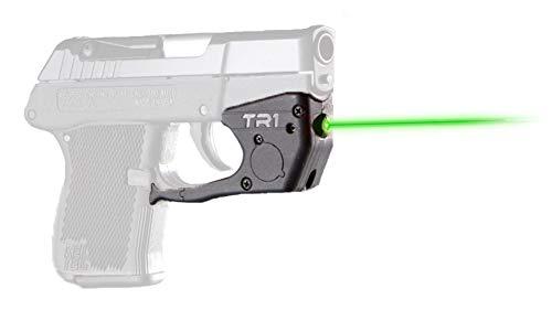 ArmaLaser Kel Tec P3AT P32 TR1G Super-Bright Green Laser with Grip Activation (Kel Tec P3at 380 Pistol For Sale)