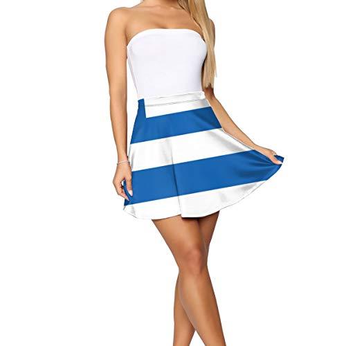 Mjpp Flag Of Greece Skirt...
