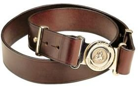 Galco Adjustable Shell Pouch Belt