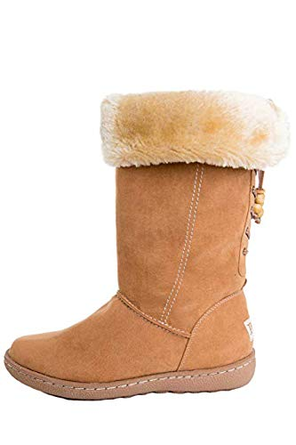 Ladies Pixie Rosie Ladies Camel Boots Pixie Boots Rosie Pixie Camel wB0Wg