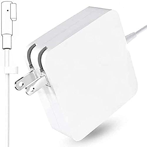 APPL Book Pro Charger 85W Mag L-Tip Power Adapter Charger Cord for Mac Book Pro 13 15 and 17 inch Magnetic Connector (Apply for The Models Before Mid 2012)