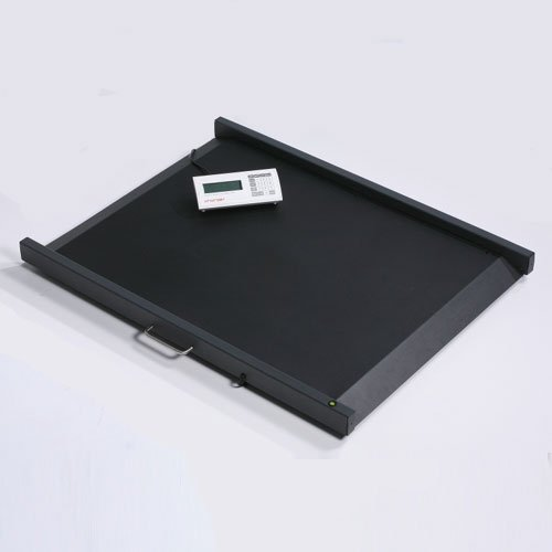 Charder MS3801(MS3800) Bariatric Wheelchair Scale