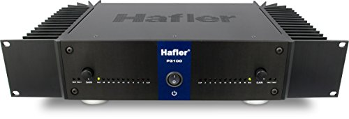 Hafler P3100 Studio Power Amp for sale  Delivered anywhere in USA