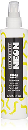 Paul Mitchell Neon Sugar Spray Texturizer,8.5 Fl Oz (Best Sugar Spray For Hair)