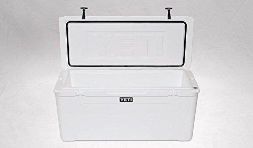YETI Tundra 160 Cooler, White