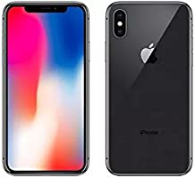iPhone X Apple, 64GB - Cinza-espacial