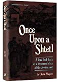 img - for Once Upon A Shtetl book / textbook / text book