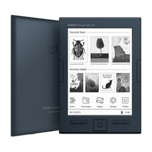 Energy Sistem eReader Slim HD (6