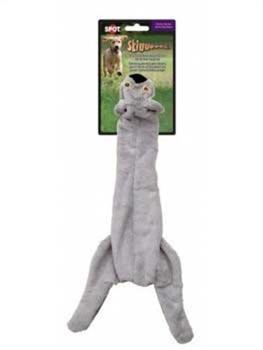 Ethical 5708 Skinneeez Koala Stuffing-Less Dog Toy, 13-Inch, My Pet Supplies