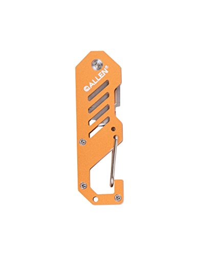 Allen Company Shotgun Choke Tube Wrench for 12, 16, and 20 Gauge Shotgun, ()