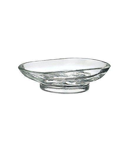Smedbo SME V248G Spare Clear Glass Tumbler