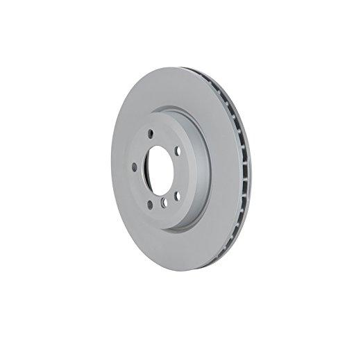 Bendix Premium Drum and Rotor BPR5412 Front Premium Euro Brake Rotor