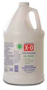 Enzyme Concentrate (XO Odor Neutralizer Concentrate, 1-Gallon)