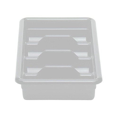 Cambro (1120CBP180) 4 Compartment Cutlery Holder - Poly Cambox by Cambro
