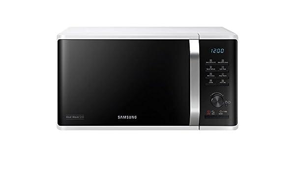 Samsung MW3500K Encimera - Microondas (Encimera, Microondas con ...