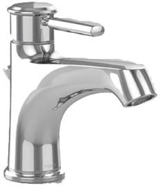 Toto TL211SD CP Keane Single-Handle Bathroom Sink Faucet, Polished Chrome